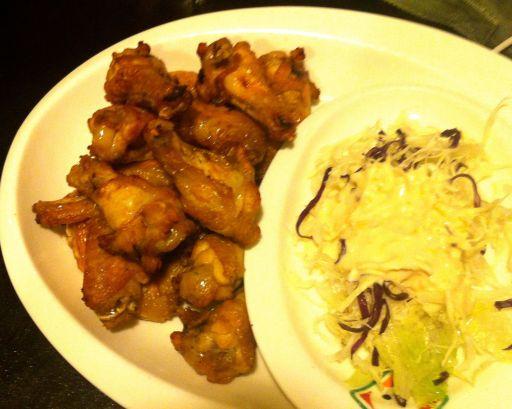 ChickenPong