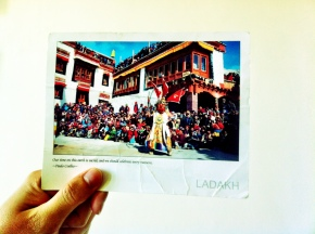 Postcard from Miska: Ladakh