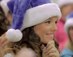 Happy Holidays! -WestJet Video