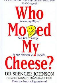 Who Moved MyCheese?