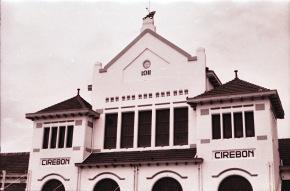 BW Project: Cirebon RailwayStation