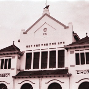 BW Project: Cirebon Railway Station