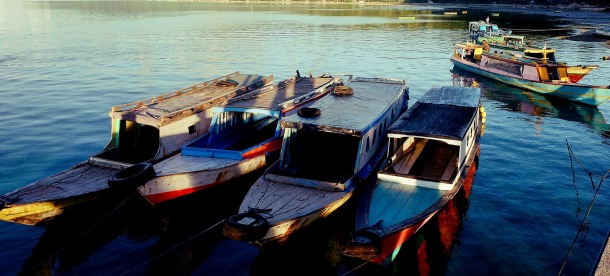 Perahu Banda Neira